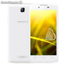 Oppo R830 Smartphone 4.5 pulgadas MTK6572 Dual Core Android 4.2 RAM512MB ROM4GB