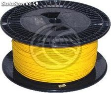 Optical fiber coil 9/125 Simplex Singlemode 2.0 mm 500 m (FH03)