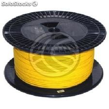 Optical fiber coil 9/125 singlemode duplex 3.0 mm 300 m (FH16)