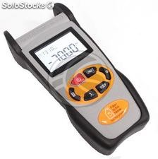 Optical Power Meter -50 dBm a 26 dBm de memória USB (CT32-0002)