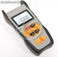Optical Power Meter -70 dBm a +3 dBm (CT34-0002)