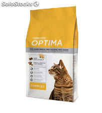 Optima Complet Chicken & Rice 4.00 Kg