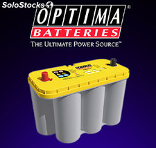 Optima Yellow Top yts 5,5 12v 75A