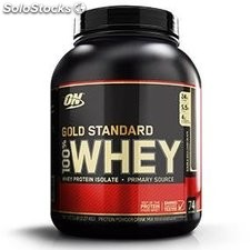 Optimum Nutrition 100% Whey Gold Standard, Double Rich Chocolate,5lbs/ 10lbs