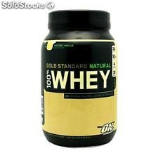 Optimum Nutrition 100% Whey Gold Standard Natural Whey, Vanilla