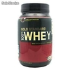 Optimum Nutrition - 100% Whey Gold Standard Protein Cookies & Cream