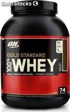 Optimum Nutrition 100% Whey Protein Gold Standard