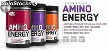 Optimum Nutrition Essential AmiN.o. Energía, Amino Acids Polvo