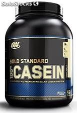Optimum Nutrition: Gold Standard 100% Casein 907 Grams/1.8 Kilograms