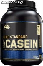 Optimum Nutrition Gold Standard 100% Casein, 907 Grams