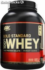 Optimum Nutrition Gold Standard 100% Whey, 907 Grams