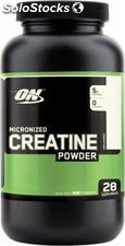Optimum Nutrition Micronized Creatine Powder 2000 grams