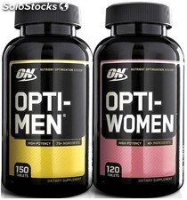Optimum Nutrition Opti-Men / Opti-Women