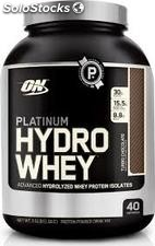 Optimum Nutrition: Platinum Hydrowhey 793 Grams/ 1.5 Kilograms