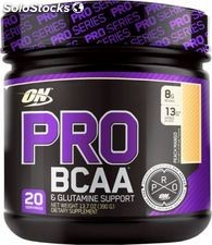 Optimum Nutrition pro bcaa, 20 Servings