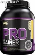 Optimum Nutrition: Pro Gainer 5.09Lbs/9.10 Lbs