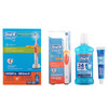 Oral-b vitality cross action salud lote 3 pz