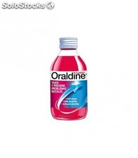 Oraldine antiseptico 0.1% colutorio 400 ml