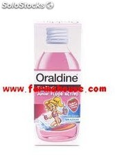 Oraldine Junior 400 ml