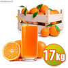 Oranges de jus Petit 17 kg - Photo 1