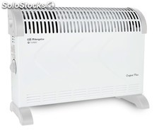 Orbegozo cvt-3300 calefactor convector turbo PMY02-014690
