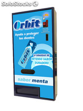 Orbit Mint Distributori Automatici Elettronico