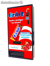 Orbit Strawberry Distributori Automatici Elettronico