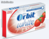 Orbit White/Ice. Chicles sin azucar