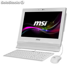 Ordenador all in one msi AP1622ET-037XEU