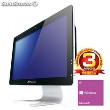 Ordenador all in one phoenix constellation intel core I5 8GB 500 GB led 21.5''