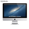 "ORDENADOR APPLE IMAC 27"" QUAD CORE I5 3.2GHZ / 8GB / 1TB / GEFORCEGT755M / WIFI"