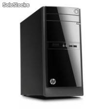 ORDENADOR HP 110-265ES INTEL CORE I3 3240T 8GB/ 1TB/ INTEL HD GRAPHICS/ DVD±RW