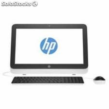 Ordenador hp all in one 20 20-r101ns amd e-series e1-6015 / 1.4 ghz/ 4gb/ 1tb/
