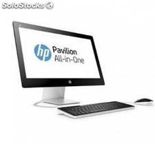 Ordenador hp all in one 23 23-q102ns intel core i3 4170t/ 4gb/ 1tb/ dvd-rw/