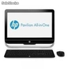 "ORDENADOR HP ALL IN ONE INTEL PENTIUM G2030 AIO 23""/ 6GB/ 1TB/ NVIDIA GEFORCE"