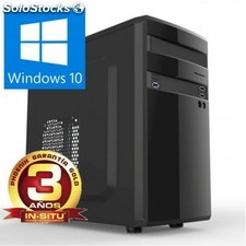 Ordenador pc phoenix actyon intel core