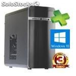Ordenador pc phoenix casia plus intel core I5, vga g-force gt 710 2GB, 8GB DDR4,