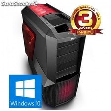 Ordenador pc phoenix evolution gaming amd