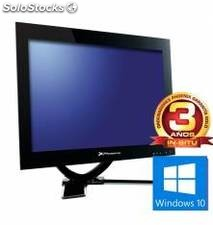 Ordenador phoenix all in one concept intel i3, 4gb ddr3, 1tb, led 19.5, rw,