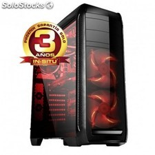Ordenador phoenix gaming shogun intel core