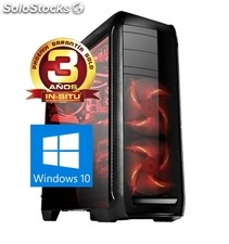 Ordenador phoenix gaming shogun intel core I5 6� gen vga g-force strix gtx