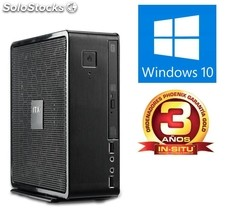 Ordenador phoenix smart intel celeron 4GB