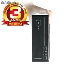 ORDENADOR PHOENIX SMART INTEL DDR3 4GB HDD 1TB RW