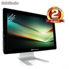 "ORDENADOR SOBREMESA PHOENIX CONSTELLATION ALL IN ONE AIO 21.5"" INTEL DDR3 2GB"
