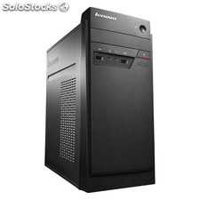 Ordenador torre lenovo thinkcentre S200 10HQ013SP