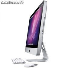 Ordenadores apple imac all-in-one MC814 - stock a estrenar