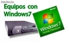 Ordenadores Dell con Sistema Operativo Nuevo Legal Windows 7