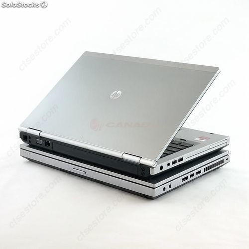 ordinateur portable hp elitebook 8470 core i5 grade a. Black Bedroom Furniture Sets. Home Design Ideas