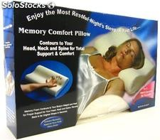 Oreiller viscoélastique memory foam pillow