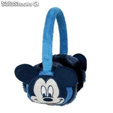 Orejeras Mickey Mouse